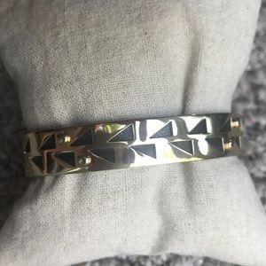 Stella & Dot Addison cuff bracelet